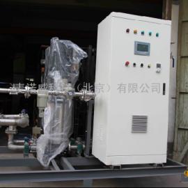 磨内喷水保暖系统