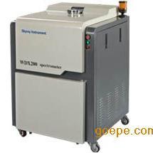 波长色散光谱仪WDX200