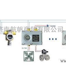 固定式RBT-6000-ZLGX型甲烷气体报警器