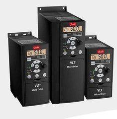 丹佛斯FCD300通用型变频器应用介绍