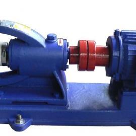 化工泵:FS型防爆�P式玻璃��x心泵