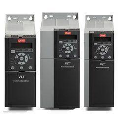 丹佛斯FC-051P22KT4E20H3B变频器