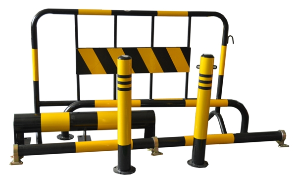 防撞护栏、铁马栅栏、施工护栏、道路护栏、厂区防撞设施、上海