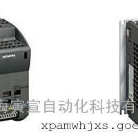 西门子G110/6SL3211系列变频器