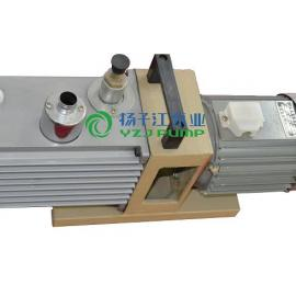 2XZ系列�p�旋片式真空泵,���室真空泵,小型真空泵
