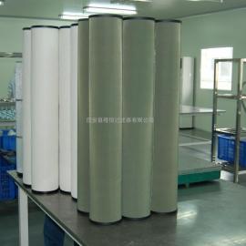 专业厂家批发聚结油气分离滤芯 脱水滤芯