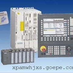 西门子6FC5833/6FC5834系列数控系统控制器