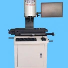 2D影像测量仪,五金件轮廓测量仪,手机玻璃板尺寸测量仪