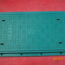 衢州树脂复合井盖浙江宏兴C250EN124标准明沟盖板