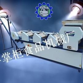 武汉胖掌柜挂面机厂家 技术培训