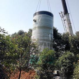 芜湖一体化预制提升污水成品泵站