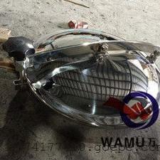 温州厂家实拍 YAB SUS304 卫生级常压快开人孔盖