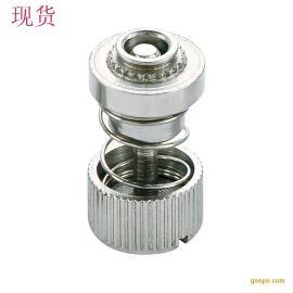 松不脱螺钉 弹簧螺钉 面板螺丝 不锈钢螺丝 生产厂家 首选深圳耀�