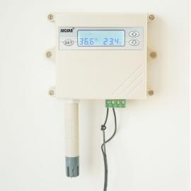 蘑菇、香菇、菌类生长环境监控温湿度传感器,水浸变送器