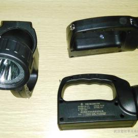 IW5500手提式强光巡检工作灯(便携式强光照明灯)