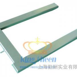 上海U型不锈钢地磅
