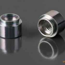 批发压铆螺母S-M3-1碳钢冷镦压铆螺母圆螺母花齿螺母
