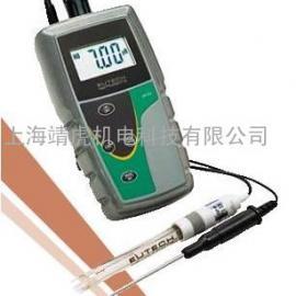 EUTECH优特便携式多参数水质测定仪PH6+