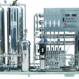 医疗器械清洗纯化水设备 纯化水设备厂家