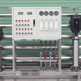 单级反渗透纯水设备 单级RO纯水设备 小型全自动纯水设备
