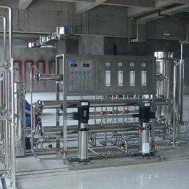 生物制剂纯化水设备 医疗制剂纯化水设备
