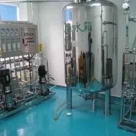 医院用纯化水设备 上海医用纯化水设备生产厂家