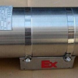 【防爆护罩】与防爆摄像机护罩ZTKB-Ex