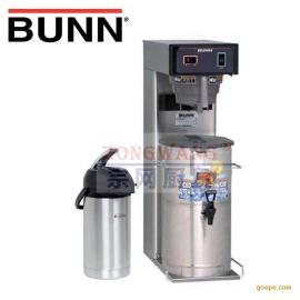 美国BUNN ITCB 智能冲茶咖啡机单头美式咖啡机