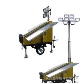 移动照明灯塔MO-520