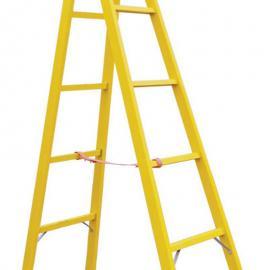 绝缘合梯(伸缩绝缘合梯)绝缘伸缩合梯厂家价格