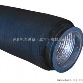 工业通风软管-柔性消声器