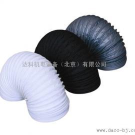 通风耐腐软管-PVC软管