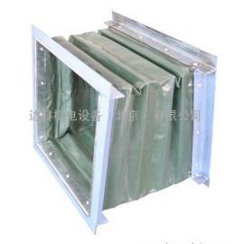 空调通风软接-PVC三防布软接