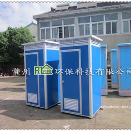 供应杭州单体移动厕所卫生间 浙江流动厕所厂家