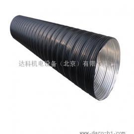 通风软管-金属包塑波纹软管