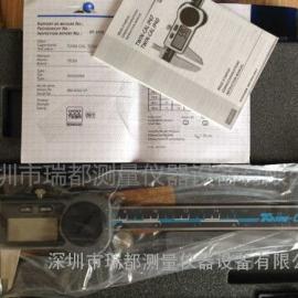 代理原装瑞士TESA数显卡尺00530094