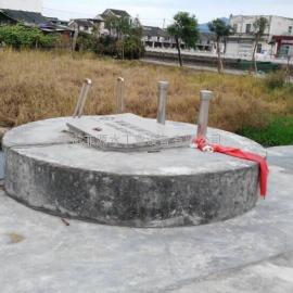 地埋式排水泵站