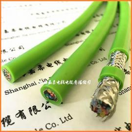 编码器电缆-特种电缆