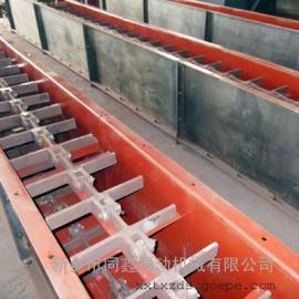 模锻链埋刮板输送机,优质做工,环保无污染