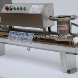青海省专业代理紫外线杀菌器,水处理紫外线消毒设备