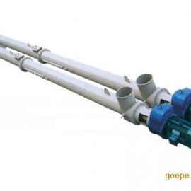 供应防爆管式螺旋输送机,水泥厂防爆螺旋输送机,绞龙输送设备