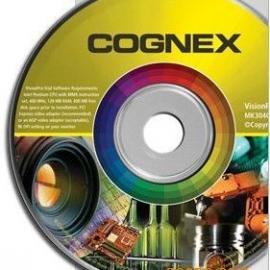 康耐视 Cognex 机器视觉软件 VisionPro