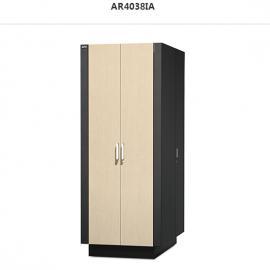 APC AR4024IA 静音网络机柜,有过载保护的 网络机柜