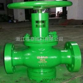 TP41YF手动排污阀,电动排污阀,燃气排污阀,福泰排污阀