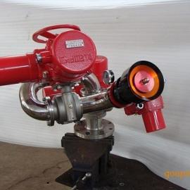 pskd系列电动消防炮