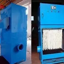 DMC单机脉冲除尘器布袋除尘器锅炉仓顶木工工业除尘设备