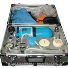 煤矿用自动苏生器 型号:CQM1-282318