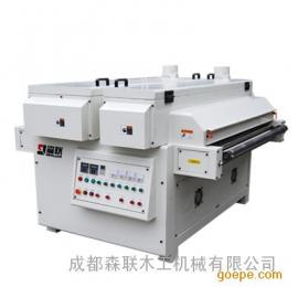 森联UV涂装生产线丨光固化丨家具UV光固机
