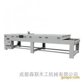森联UV光固化线丨输送带式UV机丨UV涂装生产线