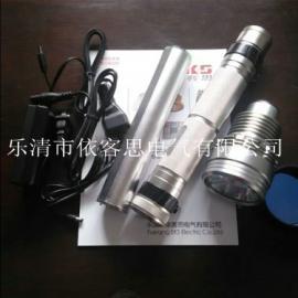 强光高亮度氙气电筒JIW5600可持续照明时间90分钟
